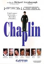 Чаплин плакаты