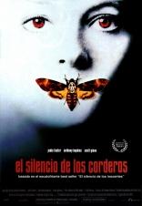 Молчание ягнят плакаты