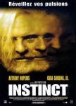 Инстинкт плакаты
