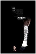 Август плакаты