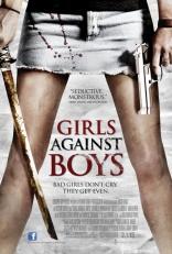 Девочки против мальчиков* плакаты
