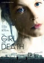 Девушка и смерть плакаты