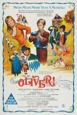 Оливер! плакаты