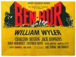 Бен-Гур плакаты