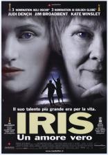 Айрис плакаты