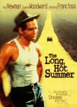 Долгое жаркое лето плакаты