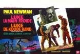 Хладнокровный Люк плакаты