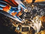 Супермен II плакаты