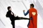Супермен II кадры