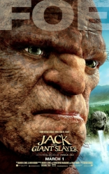 Джек — покоритель великанов плакаты