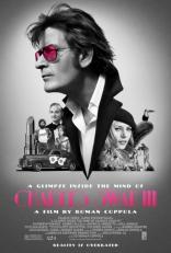 Умопомрачительные фантазии Чарли Свона-третьего плакаты