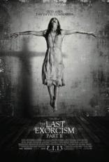 Последнее изгнание дьявола: Второе пришествие плакаты