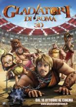 Гладиаторы Рима плакаты