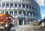 Гладиаторы Рима кадры