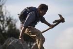 Проект «Динозавр» кадры