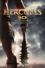 Геракл: Начало легенды 3D плакаты