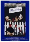 Синий бархат плакаты