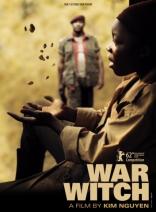 Ведьма войны плакаты