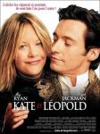 Кейт и Лео плакаты