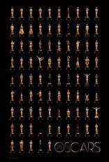 Оскар 2013 плакаты