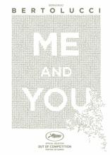 Ты и я плакаты