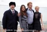 фотография №153401 с события Премьера фильма «Оз: Великий и Ужасный» в Москве