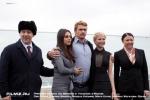 Премьера фильма «Оз: Великий и Ужасный» в Москве кадры