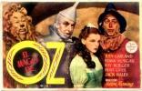 Волшебник страны Оз плакаты