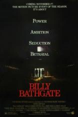 Билли Батгэйт плакаты