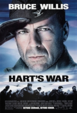 Война Харта плакаты
