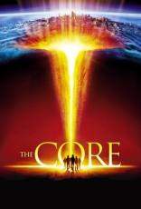 Земное ядро: Бросок в преисподнюю плакаты