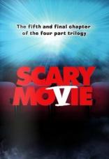 Очень страшное кино 5 плакаты