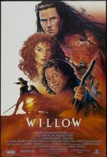 Виллоу плакаты