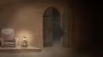 Эрнест и Селестина: Приключения мышки и медведя кадры