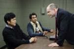 Гарольд и Кумар: Побег из Гуантанамо кадры
