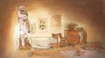 кадр №154992 из фильма Эрнест и Селестина: Приключения мышки и медведя