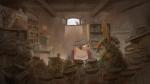 кадр №154993 из фильма Эрнест и Селестина: Приключения мышки и медведя
