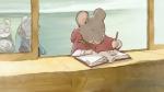 кадр №154998 из фильма Эрнест и Селестина: Приключения мышки и медведя