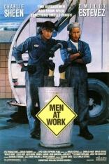 фильм Мужчины за работой