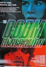 Поколение игры «Doom» плакаты