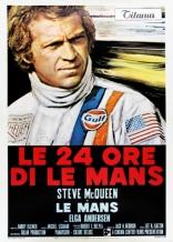 Ле Ман плакаты
