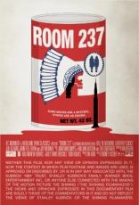 Комната 237 плакаты