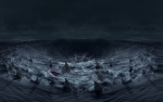 Перси Джексон и море чудовищ кадры