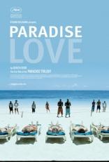 Рай. Любовь плакаты