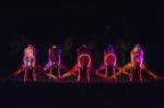 кадр №156926 из фильма Огонь Кристиана Лубутена 3D