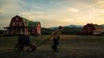 Невероятное путешествие мистера Спивета кадры