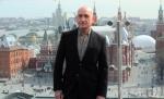 фотография №157857 с события Роберт Дауни-мл. и Бен Кингсли в Москве