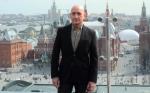 фотография №157858 с события Роберт Дауни-мл. и Бен Кингсли в Москве