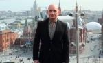 фотография №157859 с события Роберт Дауни-мл. и Бен Кингсли в Москве