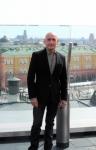 фотография №157860 с события Роберт Дауни-мл. и Бен Кингсли в Москве